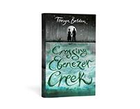 Tonya Bolden - Crossing Ebenezer Creek Cover
