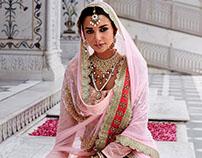 Tanishq: Brides of India