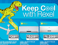 Rexel Electrical Supplies - Product Flyers