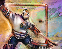 The Goalie Archives