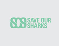 SOS: Save Our Sharks