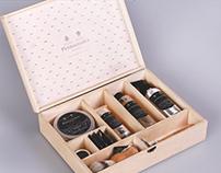 Penhaligon's Grooming Kit