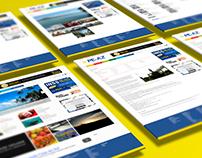 Portal PE-AZ || Site