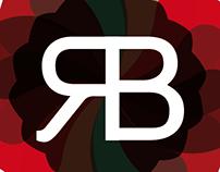 Rodrigo Bañados - Logo