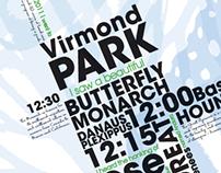 Typographic Journey Poster