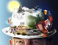 La vuelta al hombre en 80 mundos - Ciudadano Austriaco