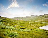 Noorwegen 2016