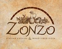 Zonzo Italian Restaurant
