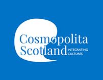 Cosmopolita Scotland logo