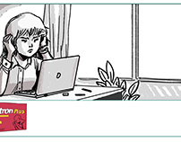 Actron storyboard Banner