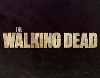 The Walking Dead Promo 3ra Temporada