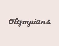 Support All Olympians