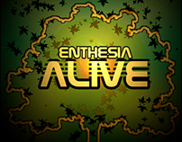 Youtube Channel Enthesia