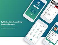 Mobile App Design | UI/UX
