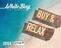 White Bay | Buy & Relax Campaign (2017)
