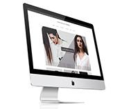 Marinella Casali Website