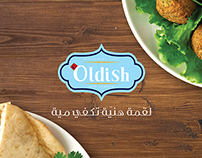 Oldish Cafe & Restaurant