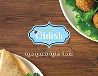 Oldish Cafe & Restaurant