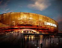 Angola Arena