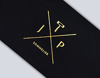 Sommelier Identity / Branding