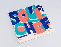 Soul Chef — Good Vibes