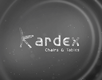 Kardex Video | photograph and Montage