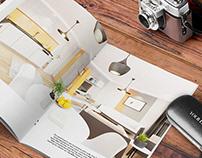 Cheshunt Flyer Design