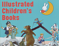 Illustrated Children's Books, Black Dog Publishing
