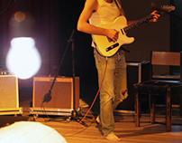 Paco Hunter - Jacarepaguá