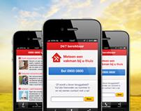 0900 0800 Iphone App