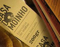CASA DO MOINHO