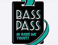 BassPass LOGO