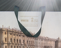 The State Hermitage Museum 250th anniversary