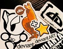 deviantWEAR //