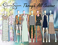 Through All Seasons - Jessica Simpson 2016