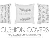 Cushions and Patterns