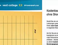 Vest-College