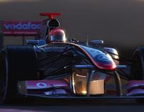 F1 (morning)