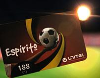 Unitel - Futebol