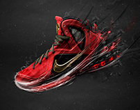 Nike LeBron James