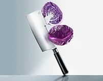 Schulte-Ufer Knives campaign
