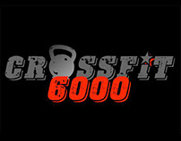 Crossfit 6000 - Mobile app project