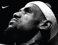 Motivation - LeBron James
