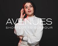 Avenues | Branding