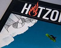Hotzone Magalog w/Permanent-Unit