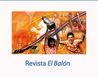 Revista El Balón 2