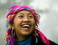 Hmong , Vietnam delight...