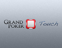 Grand Poker Touch (iPhone, iPad & iPod)