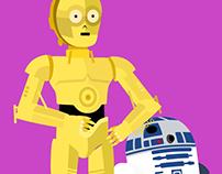 Star Wars GIFS #1