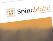 Spine Idaho Identity